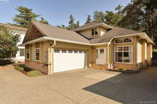 Photo 1: 4169 Kensington Pl in VICTORIA: SW Northridge House for sale (Saanich West)  : MLS®# 825255