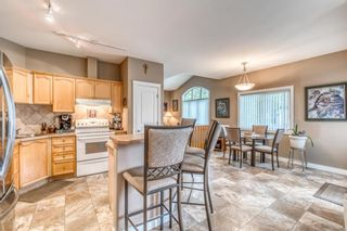 Photo 7: 252 Simcoe Place SW in Calgary: Signal Hill Semi Detached for sale : MLS®# A1131630