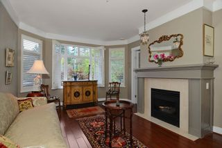 """Photo 4: 210 3088 W 41ST Avenue in Vancouver: Kerrisdale Condo for sale in """"LANESBOROUGH"""" (Vancouver West)  : MLS®# V1048827"""