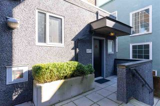 Photo 30: 1470 ARBUTUS STREET in Vancouver: Kitsilano Townhouse for sale (Vancouver West)  : MLS®# R2558773