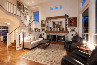 Photo 10: 3 FERNWAY Drive in Port Moody: Heritage Woods PM House for sale : MLS®# R2592557