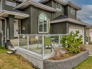 Photo 45: 54 Mount Robson Close SE in Calgary: McKenzie Lake Detached for sale : MLS®# A1096775