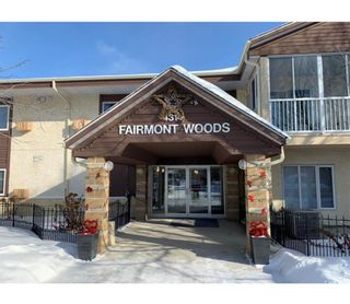 Photo 1: 207 4314 Grant Avenue in Winnipeg: Charleswood Condominium for sale (1G)  : MLS®# 202103066