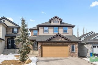 Photo 2: 265 KINCORA Heights NW in Calgary: Kincora Detached for sale : MLS®# C4285010
