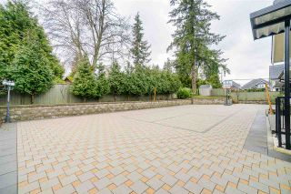 "Photo 36: 16438 26B Avenue in Surrey: Grandview Surrey House for sale in ""Morgan Crest"" (South Surrey White Rock)  : MLS®# R2531634"