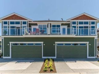 Photo 1: 6163 Arlin Pl in NANAIMO: Na North Nanaimo Row/Townhouse for sale (Nanaimo)  : MLS®# 645577