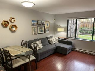 Photo 2: 107 929 W 16TH AVENUE in Vancouver: Fairview VW Condo for sale (Vancouver West)  : MLS®# R2535879