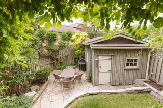 Photo 34: 42 Wilson Park Road in Toronto: South Parkdale House (2 1/2 Storey) for sale (Toronto W01)  : MLS®# W5272344