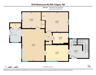 Photo 32: 2418 Westmount Road NW in Calgary: West Hillhurst Detached for sale : MLS®# A1154333