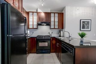 """Photo 5: 408 170 W 1ST Street in North Vancouver: Lower Lonsdale Condo for sale in """"ONE PARK LANE"""" : MLS®# R2618719"""