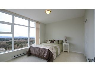 Photo 12: # 2907 3102 WINDSOR GT in Coquitlam: New Horizons Condo for sale : MLS®# V1104666