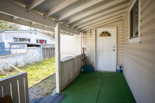 Photo 21: 33876 GILMOUR Drive in Abbotsford: Central Abbotsford Manufactured Home for sale : MLS®# R2580363