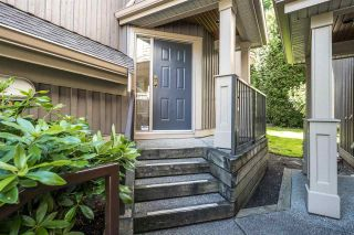 """Photo 4: 5 8868 16TH Avenue in Burnaby: The Crest Townhouse for sale in """"CRESCENT HEIGHTS"""" (Burnaby East)  : MLS®# R2592167"""