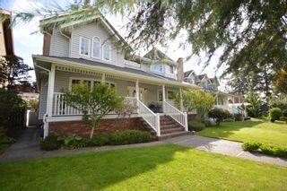 """Main Photo: 4450 ATLEE Avenue in Burnaby: Deer Lake Place House for sale in """"DEER LAKE PLACE"""" (Burnaby South)  : MLS®# R2623408"""