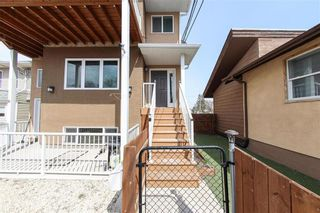 Photo 2: D 866 St Mary's Road in Winnipeg: St Vital Condominium for sale (2D)  : MLS®# 202110203