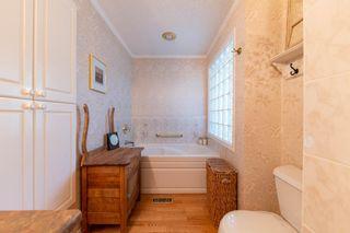 Photo 34: 41 BUTTERFIELD Crescent: St. Albert House for sale : MLS®# E4257627