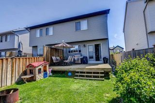 Photo 34: 133 ELGIN MEADOWS View SE in Calgary: McKenzie Towne Semi Detached for sale : MLS®# A1018982