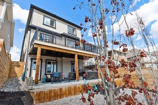 Photo 40: 36 Masters Way SE in Calgary: Mahogany Detached for sale : MLS®# A1103741