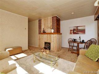 Photo 4: 2636 Victor St in VICTORIA: Vi Oaklands House for sale (Victoria)  : MLS®# 702369