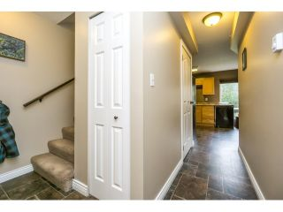 """Photo 13: 106 2844 273 Street in Langley: Aldergrove Langley Townhouse for sale in """"Chelsea Court"""" : MLS®# R2039587"""