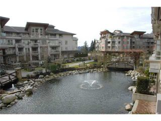 """Photo 1: 219 580 RAVENWOODS Drive in North Vancouver: Roche Point Condo for sale in """"SEASONS"""" : MLS®# V946997"""