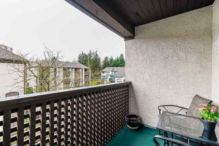 Photo 21: 403 385 GINGER DRIVE in New Westminster: Fraserview NW Condo for sale : MLS®# R2525909