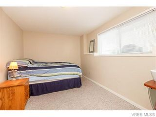 Photo 13: 2874 Ilene Terr in VICTORIA: SE Camosun House for sale (Saanich East)  : MLS®# 743399