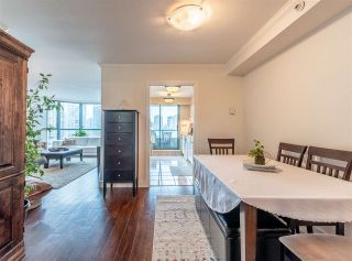 """Photo 15: 501 888 HAMILTON Street in Vancouver: Downtown VW Condo for sale in """"ROSEDALE GARDEN"""" (Vancouver West)  : MLS®# R2518975"""