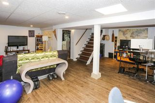 Photo 25: 125 Ashland Avenue in Winnipeg: Riverview Residential for sale (1A)  : MLS®# 202102612