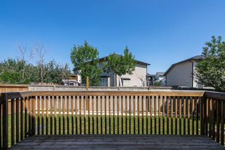 Photo 22: 122 Luxstone Road SW: Airdrie Detached for sale : MLS®# A1129612