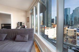 Photo 16: 803 10152 104 Street in Edmonton: Zone 12 Condo for sale : MLS®# E4264341