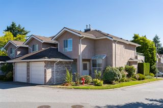 Photo 2: 133 15550 26 AVENUE in Surrey: King George Corridor Townhouse for sale (South Surrey White Rock)  : MLS®# R2400272