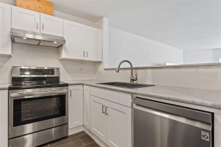 """Photo 4: 206 1755 SALTON Road in Abbotsford: Central Abbotsford Condo for sale in """"The Gateway"""" : MLS®# R2574512"""