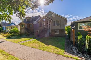 Photo 4: 2558 WILLIAM Street in Vancouver: Renfrew VE House for sale (Vancouver East)  : MLS®# R2620358
