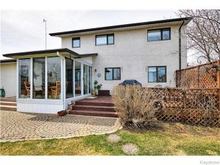Photo 16: 1145 Schapansky Road in Ile Des Chenes: Residential for sale : MLS®# 1610449