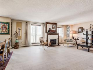 Photo 2: 704 1208 14 Avenue SW in Calgary: Beltline Apartment for sale : MLS®# A1098111