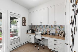 """Photo 13: 702 32789 BURTON Avenue in Mission: Mission BC Townhouse for sale in """"SILVERCREEK TOWNHOMES"""" : MLS®# R2618038"""