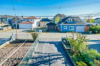 Photo 37: 320 E 54TH Avenue in Vancouver: South Vancouver House for sale (Vancouver East)  : MLS®# R2571902