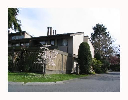 """Main Photo: 20 11391 7TH Avenue in Richmond: Steveston Villlage Townhouse for sale in """"MARINERS VILLAGE"""" : MLS®# V716631"""