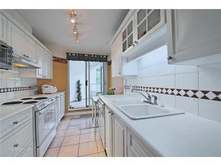 """Photo 9: 223 5735 HAMPTON Place in Vancouver: University VW Condo for sale in """"The Bristol"""" (Vancouver West)  : MLS®# V1065144"""