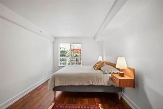 """Photo 11: 101 3480 MAIN Street in Vancouver: Main Condo for sale in """"NEWPORT ON MAIN"""" (Vancouver East)  : MLS®# R2581915"""