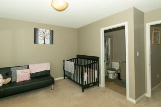Photo 25: 13 1030 CHAPPELLE Boulevard SW in Edmonton: Zone 55 Townhouse for sale : MLS®# E4234564