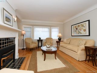 Photo 2: 1158 Oliver St in VICTORIA: OB South Oak Bay House for sale (Oak Bay)  : MLS®# 828923