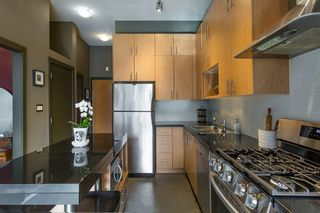"""Photo 5: 307 2635 PRINCE EDWARD Street in Vancouver: Mount Pleasant VE Condo for sale in """"SOMA Lofts"""" (Vancouver East)  : MLS®# R2539098"""