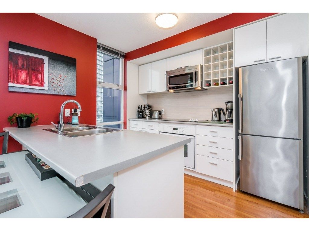 Photo 9: Photos: 1106 - 602 Citadel Parade in Vancouver: Yaletown Condo for sale (Vancouver West)
