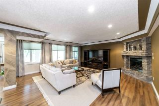 Photo 36: 20 Leveque Way: St. Albert House for sale : MLS®# E4243314