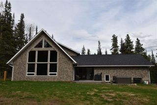"""Photo 36: 9034 GLACIERVIEW Road in Smithers: Smithers - Rural House for sale in """"Silvern Estates"""" (Smithers And Area (Zone 54))  : MLS®# R2561789"""
