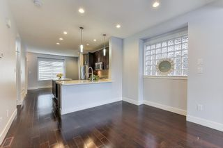 """Photo 2: 28 2689 PARKWAY Drive in Surrey: King George Corridor Townhouse for sale in """"ALLURE"""" (South Surrey White Rock)  : MLS®# R2619611"""