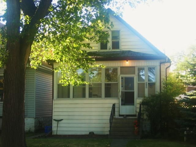 Main Photo: 490 Carlaw Avenue in WINNIPEG: Manitoba Other Residential for sale : MLS®# 1217897