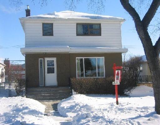 Main Photo: : Residential for sale (River Heights/Tuxedo/Linden Woods South West Winnipeg Winnipeg Winnipeg and Area Manitoba)  : MLS®# 2800730
